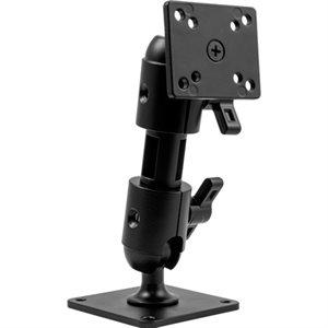 "Voyager VOSHD6MNT 6"" Universal Monitor Mount"